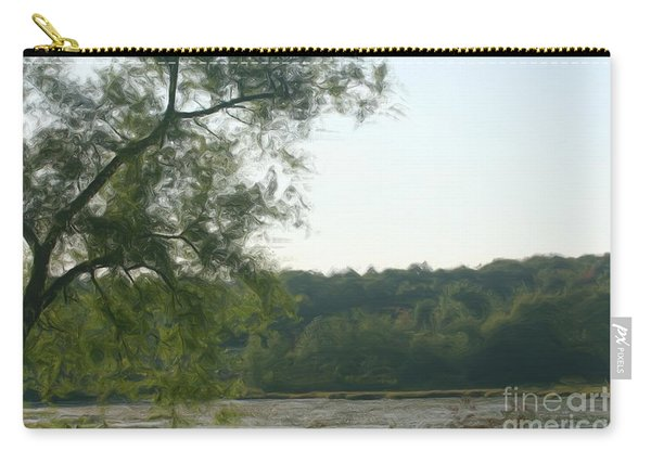 Secluded Marsh Carry-all Pouch
