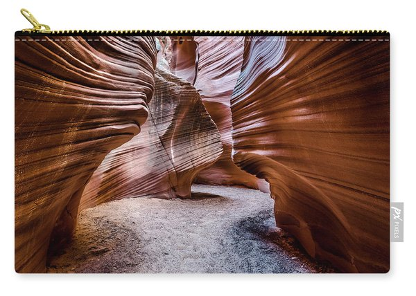 Secret Canyon 3 Carry-all Pouch