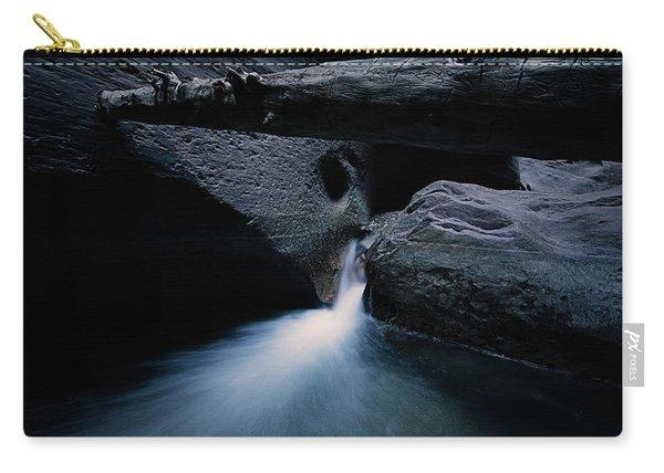 Secret Stream Carry-all Pouch