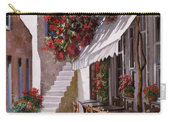 Sedie E Tavoli Carry-all Pouch