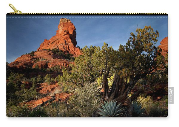 Sedona Desert Carry-all Pouch