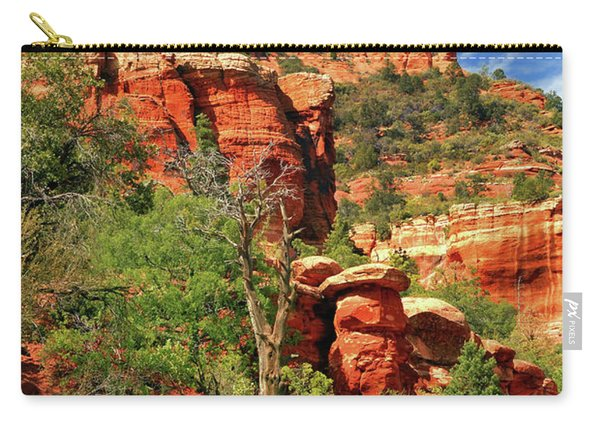 Sedona I Carry-all Pouch