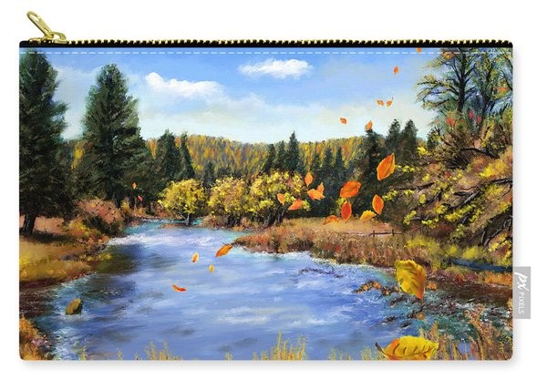 Seeley Montana Fall Carry-all Pouch