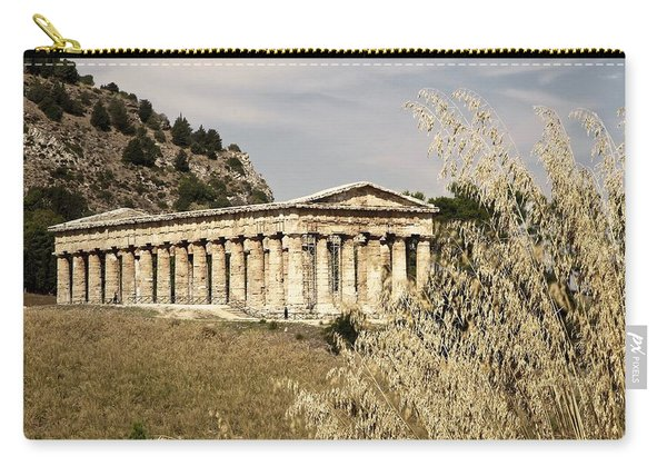 Segesta Carry-all Pouch