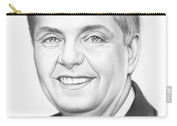 Senator Lindsey Graham Carry-all Pouch