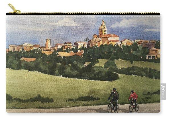 Sencelles, Mallorca Carry-all Pouch