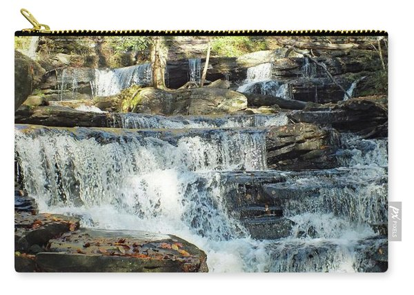 Delaware 5 - Ricketts Glen Carry-all Pouch