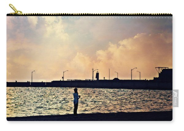Sensational Sights Carry-all Pouch