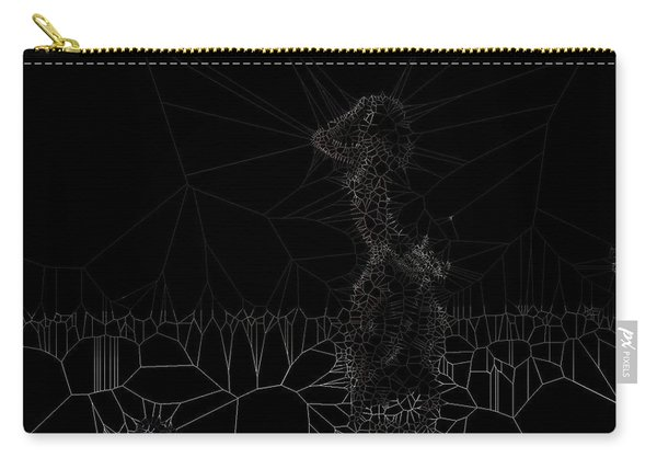 Sensual Carry-all Pouch
