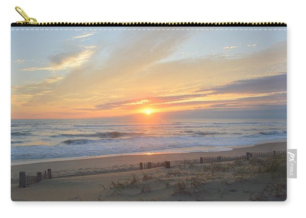 September Sunrise  30 Carry-all Pouch