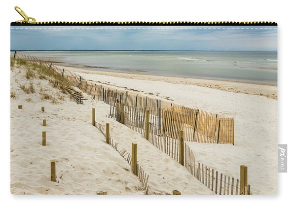 Serene Bay View Carry-all Pouch