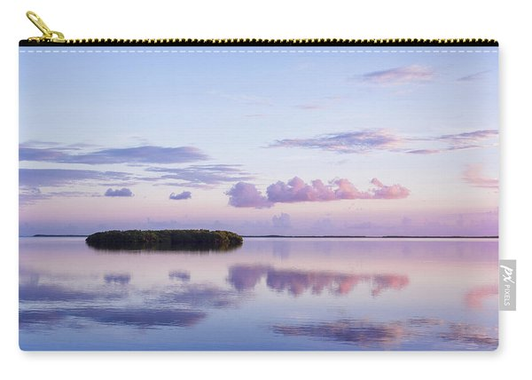 Serenity At Sunrise Carry-all Pouch