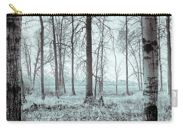Series Silent Woods 2 Carry-all Pouch