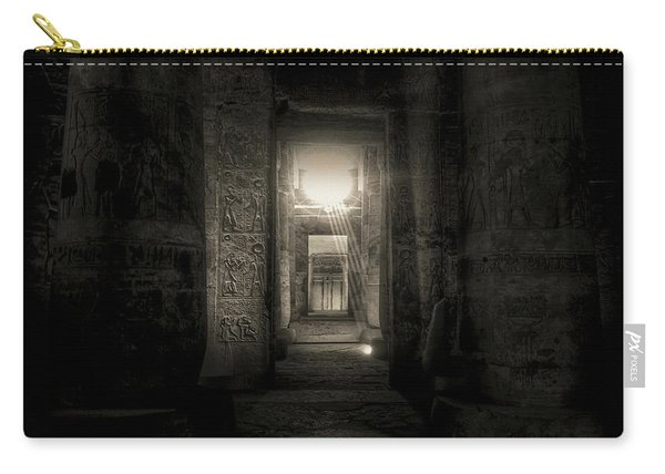 Seti I Temple Abydos Carry-all Pouch