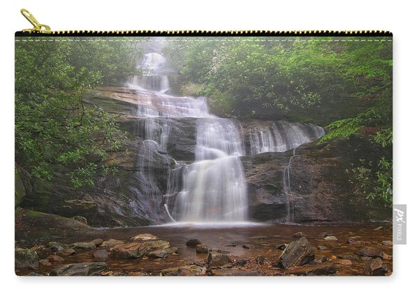 Setrock Creek Falls  Carry-all Pouch