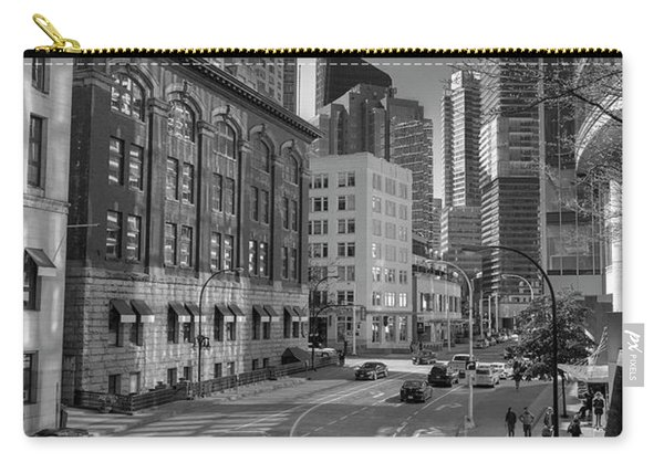 Shades Of The City Carry-all Pouch