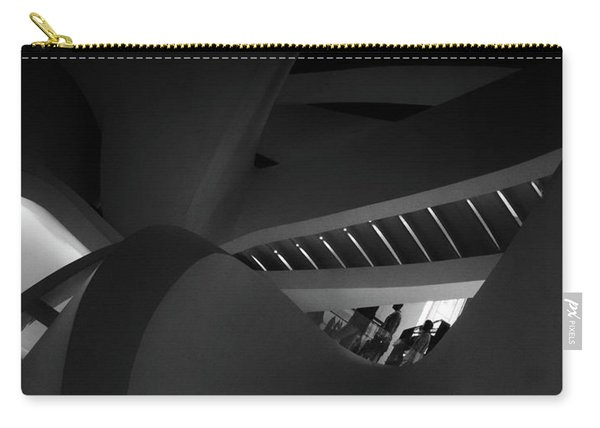 Stairway Swerve Carry-all Pouch