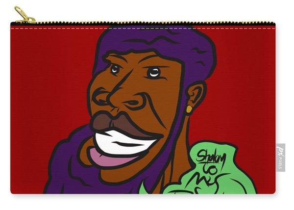 Shalom Brethren Carry-all Pouch