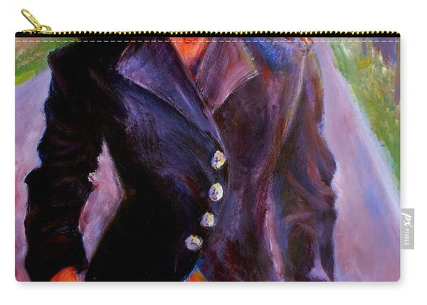 Sharice Carry-all Pouch