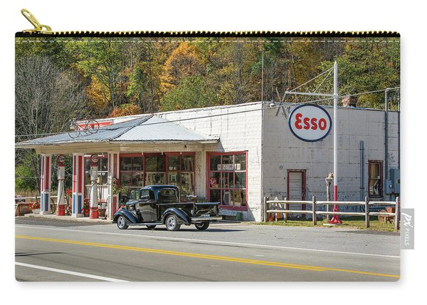 Sharp's Country Store Carry-all Pouch
