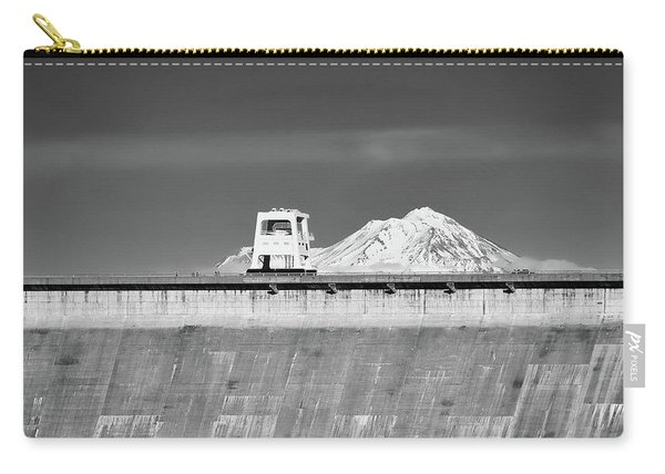 Shasta Dam  Carry-all Pouch