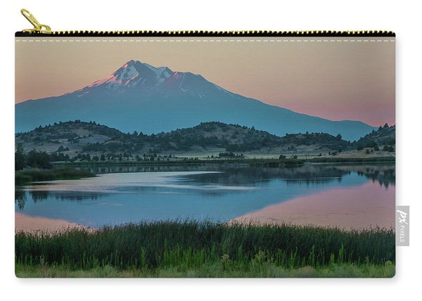 Shasta Reflected Carry-all Pouch