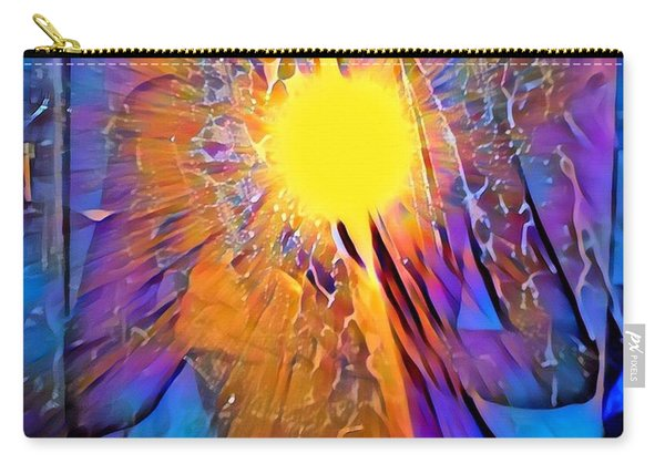 Shattering Perceptions   Carry-all Pouch