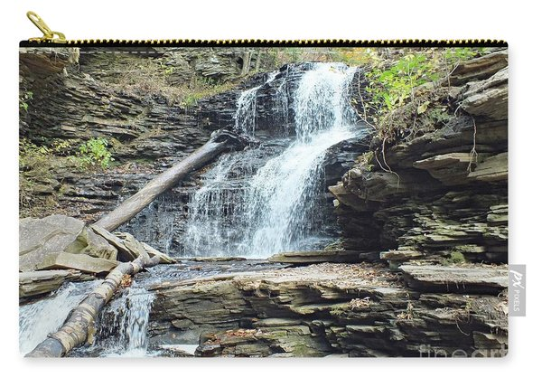 Shawnee 2 - Ricketts Glen Carry-all Pouch