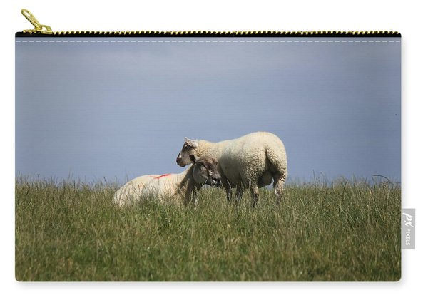 Sheep 4221 Carry-all Pouch