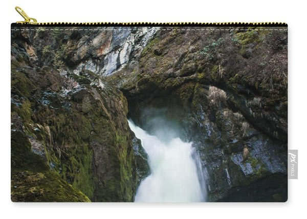 Sheep Creek Falls Carry-all Pouch