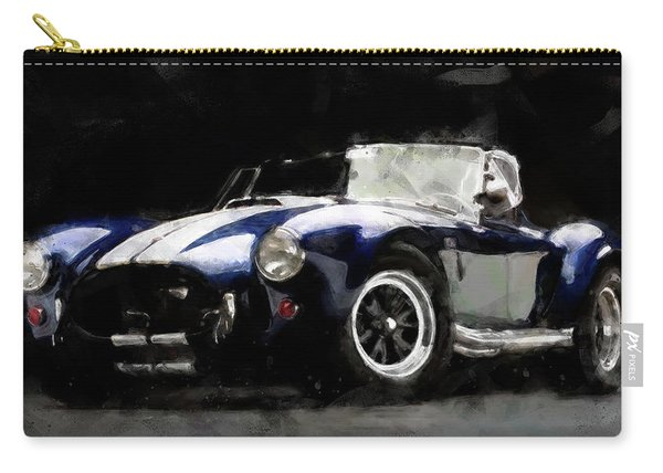 Shelby Cobra - 07 Carry-all Pouch