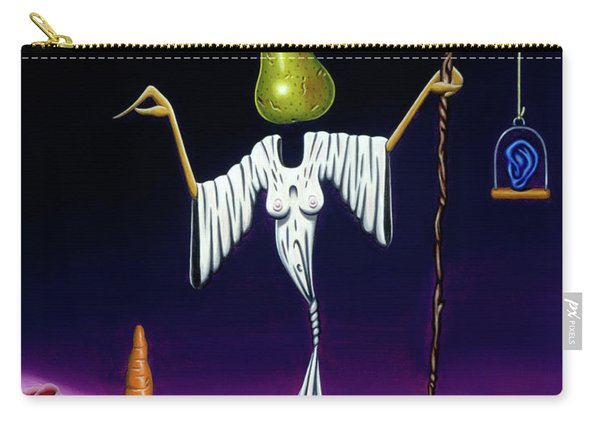 Shepherd Moon Carry-all Pouch