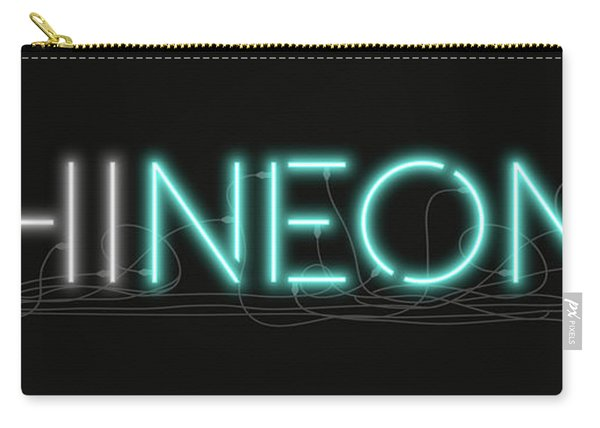 Shineonu - Neon Sign 1 Carry-all Pouch