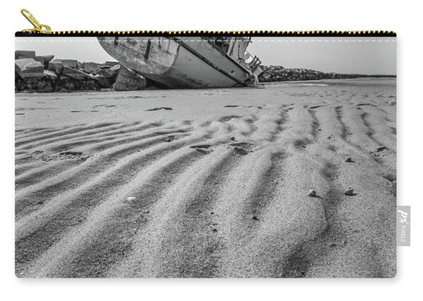 Shipwreck Provincetown Carry-all Pouch