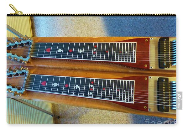 Sho-bud Pedal Steel Carry-all Pouch