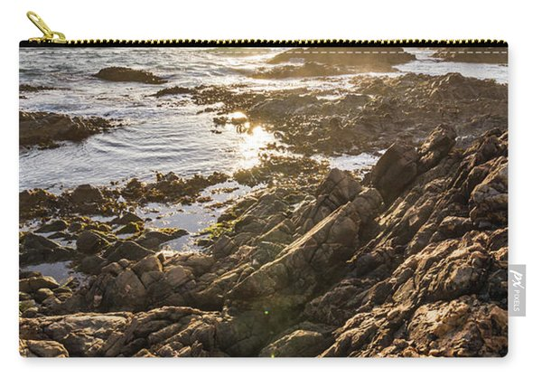 Shore Rays Carry-all Pouch