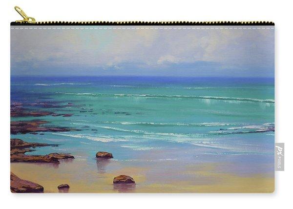 Shoreline Colors Carry-all Pouch