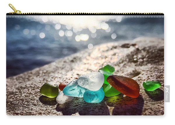Shoreshine Carry-all Pouch