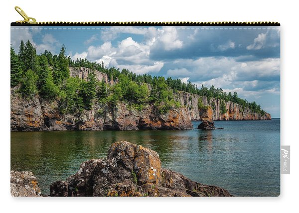 Shovel Point  Carry-all Pouch
