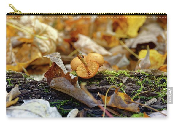 'shrooms Carry-all Pouch