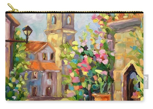 Siena Walk Carry-all Pouch