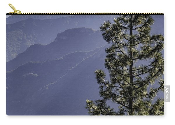 Sierra Nevada Foothills Carry-all Pouch