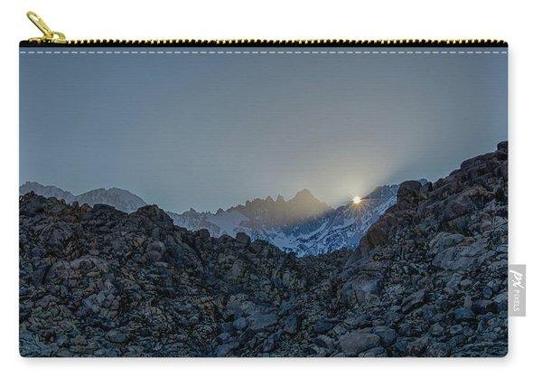 Sierra Sun Burst Carry-all Pouch