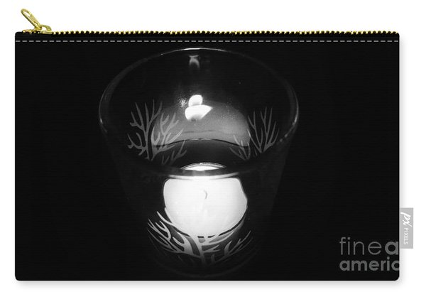 Silent Night Light Carry-all Pouch