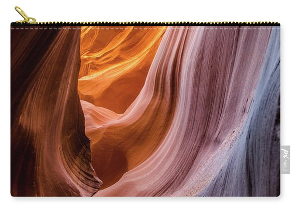 Silky Rocks 2 Carry-all Pouch