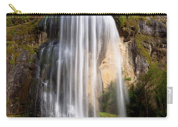 Silver Falls Carry-all Pouch