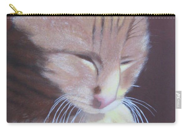 Simba, Best Cat. Carry-all Pouch