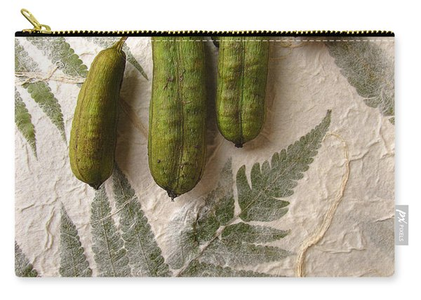 Similarly Different Carry-all Pouch