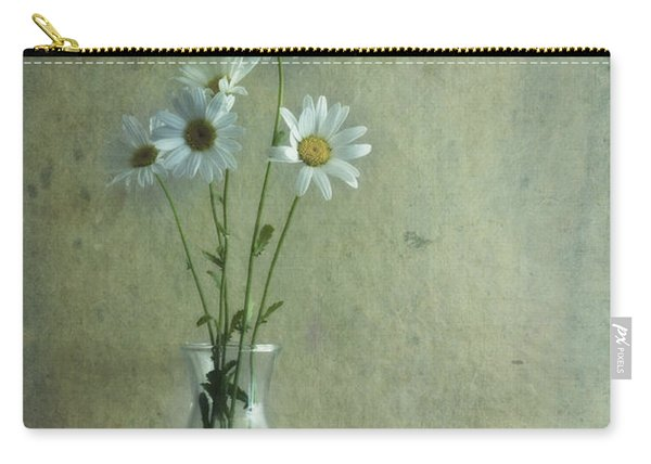 Simply Daisies Carry-all Pouch