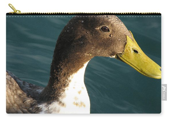 Sincere Glare Carry-all Pouch
